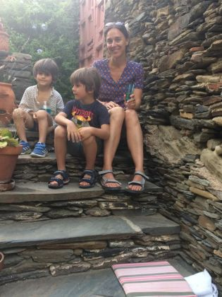 AU PAIR wanted  in Monteverde Vecchio - image 3