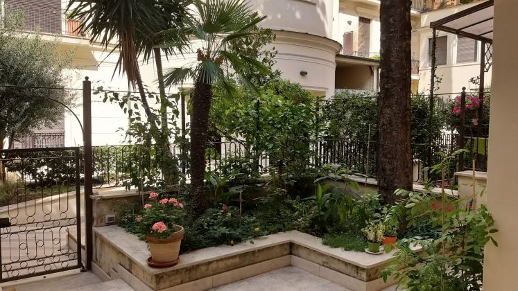 Villa for sale m2 117 with private garden and patio (30 m2). Terrace - image 9