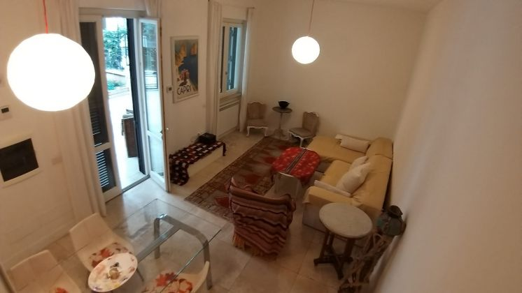 Villa for sale m2 117 with private garden and patio (30 m2). Terrace - image 5