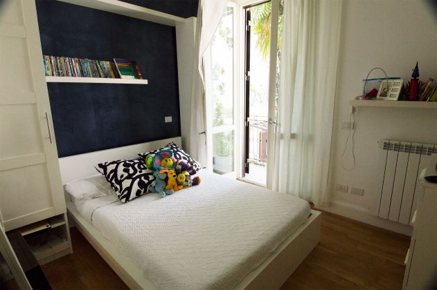 Villa for sale m2 117 with private garden and patio (30 m2). Terrace - image 15