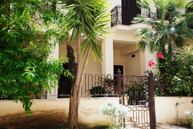Villa for sale m2 117 with private garden and patio (30 m2). Terrace - image 2