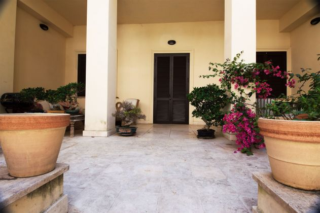 Villa for sale m2 117 with private garden and patio (30 m2). Terrace - image 11