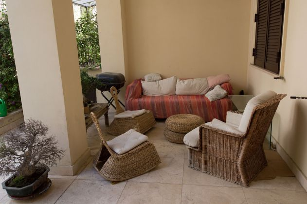 Villa for sale m2 117 with private garden and patio (30 m2). Terrace - image 6