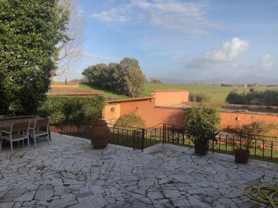 Villa in private ranch Laurentina/Divino Amore - image 1