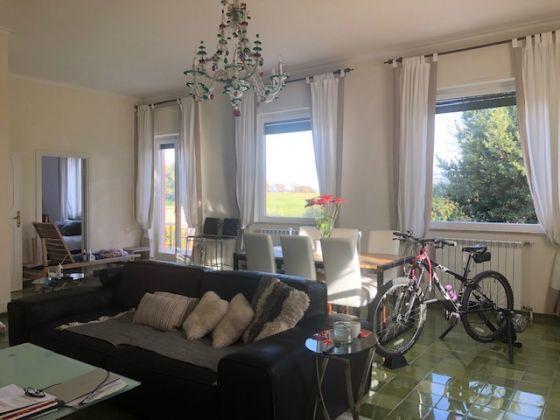 Villa in private ranch Laurentina/Divino Amore - image 5