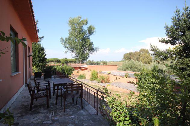 Villa in private ranch Laurentina/Divino Amore - image 9