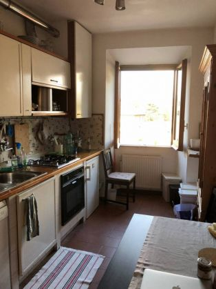 Trastevere - Piazza San Cosimato - 2 bedroom lovely remodeled flat - image 8