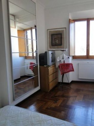 Trastevere - Piazza San Cosimato - 2 bedroom lovely remodeled flat - image 9
