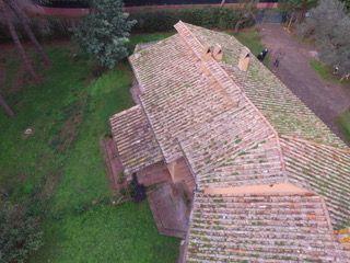 Valleranello/EUR  detached house 360 sqm and garden 5000 sqm - image 3