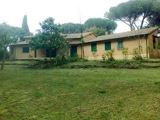 Valleranello/EUR  detached house 360 sqm and garden 5000 sqm - image 8