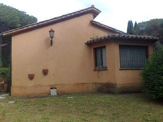 Valleranello/EUR  detached house 360 sqm and garden 5000 sqm - image 9