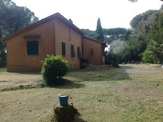 Valleranello/EUR  detached house 360 sqm and garden 5000 sqm - image 7