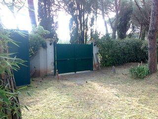 Valleranello/EUR  detached house 360 sqm and garden 5000 sqm - image 6