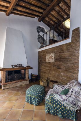 Furnished Apartment for Sale in Morlupo - image 22