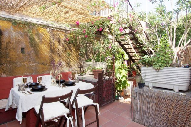 Cottage for rent in Aventino area - image 1
