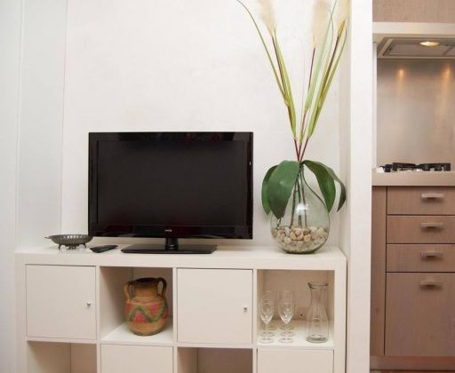 APARTMENT IN THE HISTORICAL CITY CENTRE OF ROME - image 1