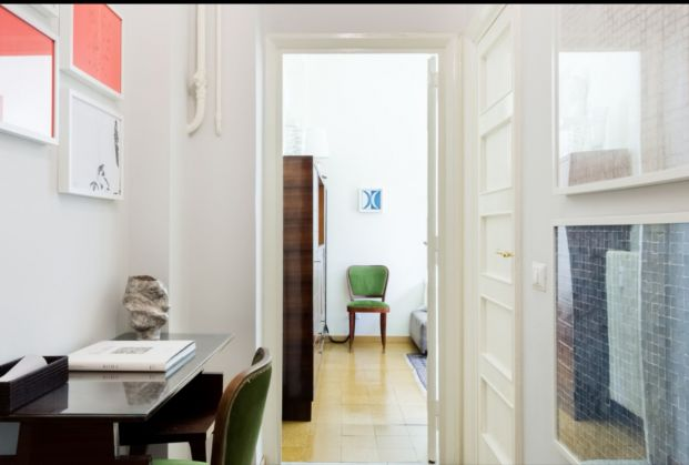 1 bedroom apartment in Trastevere - image 6