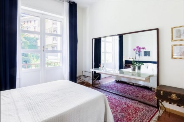 1 bedroom apartment in Trastevere - image 13