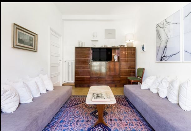 1 bedroom apartment in Trastevere - image 17