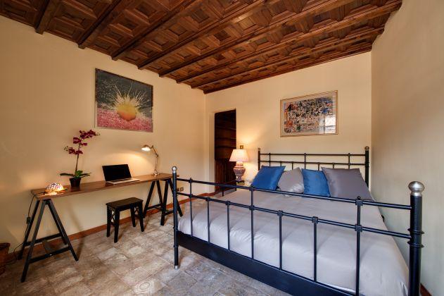Cosy, Sunny Studio near Piazza del Popolo / Piazza di Spagna - image 3