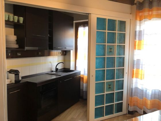 1-bedroom fully furnished flat in heart of Rome! - image 3