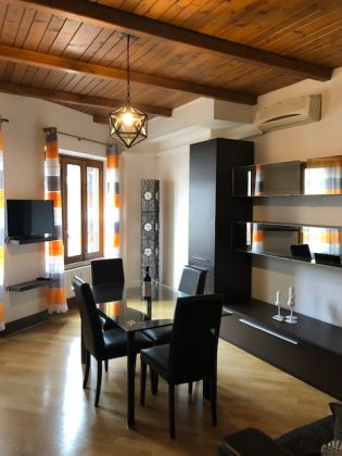 1-bedroom fully furnished flat in heart of Rome! - image 1