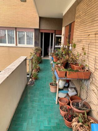 Bright, 2-bedroom flat in Ostia - image 3