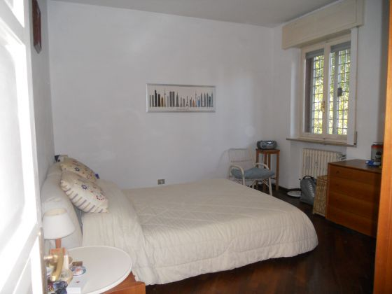 Apartment with garden in Cassia area - image 6