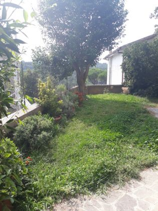 Apartment with garden in Cassia area - image 10