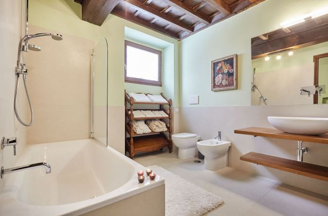 Flats for rent in beautiful Borgo in Sabina - image 58