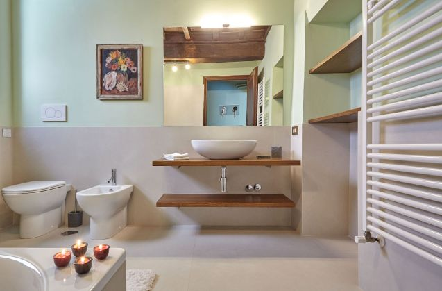 Flats for rent in beautiful Borgo in Sabina - image 57