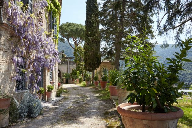 Flats for rent in beautiful Borgo in Sabina - image 44