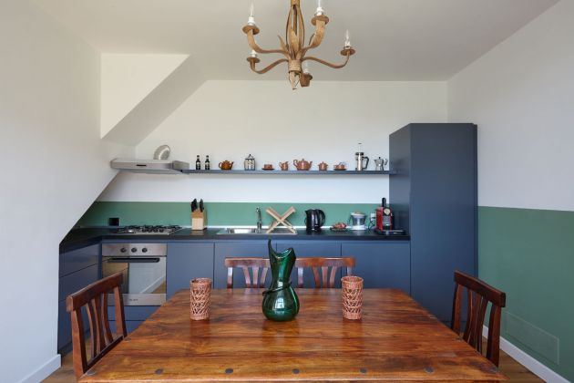 Flats for rent in beautiful Borgo in Sabina - image 19
