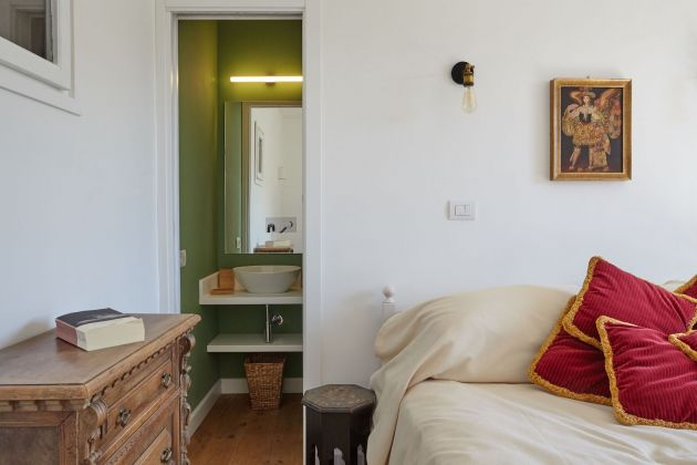 Flats for rent in beautiful Borgo in Sabina - image 10