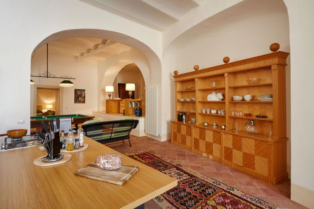 Flats for rent in beautiful Borgo in Sabina - image 30