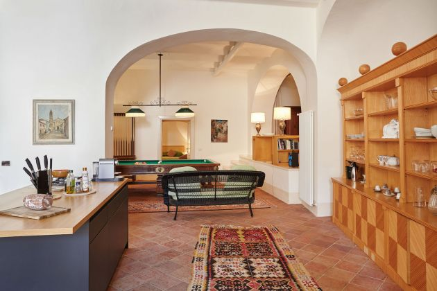 Flats for rent in beautiful Borgo in Sabina - image 31