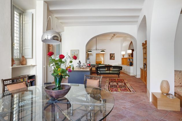 Flats for rent in beautiful Borgo in Sabina - image 33
