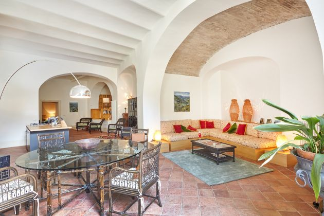 Flats for rent in beautiful Borgo in Sabina - image 28