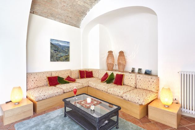 Flats for rent in beautiful Borgo in Sabina - image 24