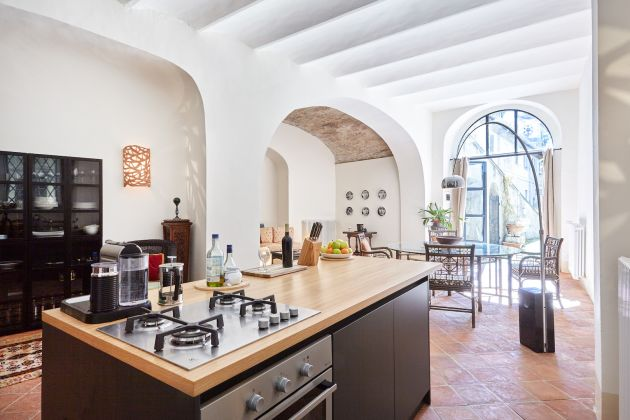 Flats for rent in beautiful Borgo in Sabina - image 27