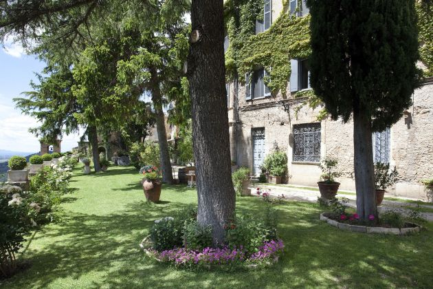 Flats for rent in beautiful Borgo in Sabina - image 41