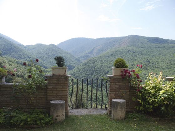 Flats for rent in beautiful Borgo in Sabina - image 40