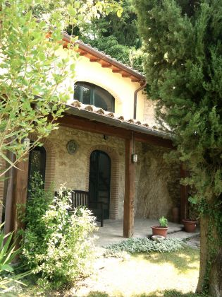 Flats for rent in beautiful Borgo in Sabina - image 7