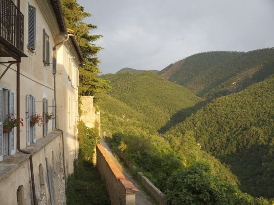 Flats for rent in beautiful Borgo in Sabina - image 46
