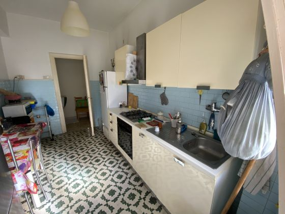 Bright, 2-bedroom flat in Ostia - image 6