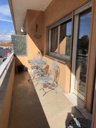 2 bedroom fully furnished flat Ponte Testaccio - image 4