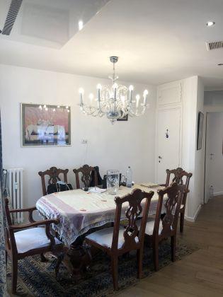 2 bedroom fully furnished flat Ponte Testaccio - image 5
