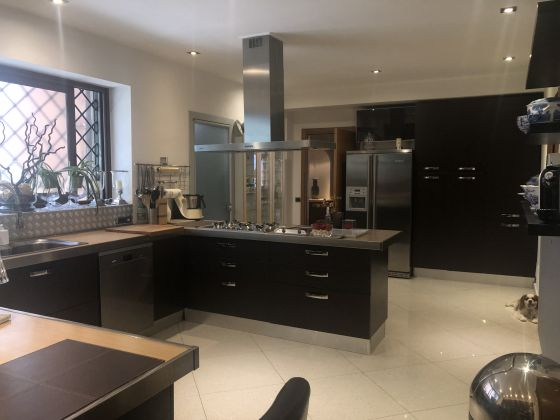 Luxury 400m2 apartment with huge patio and private garden - image 4