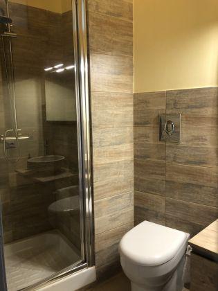 3-bedroom furnished flat Trastevere - image 9