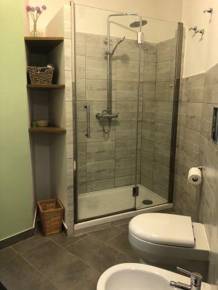 3-bedroom furnished flat Trastevere - image 11